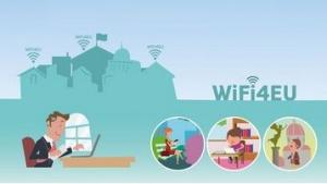 Najava - otvaranje 2. WiFi4EU poziva