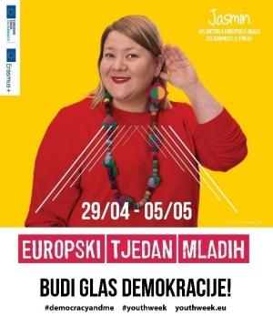 Europski tjedan mladih 2019.