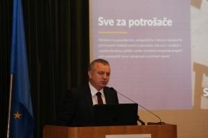 """Pokrenut portal """"Sve za potrošače"""" - szp.hr"""
