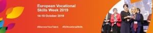 Europski tjedan vještina stečenih u strukovnom obrazovanju i osposobljavanju