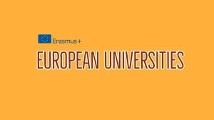 """Odabrano prvih 17 """"europskih sveučilišta"""": veliki korak prema izgradnji europskog obrazovnog prostora"""