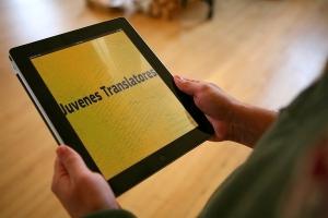 Natjecanje za mlade prevoditelje Juvenes Translatores