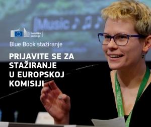 Prijavite se za plaćeno stažiranje u Europskoj komisiji
