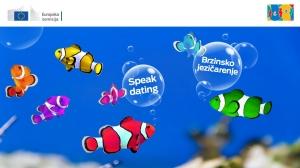 Speak dating povodom Europskog dana jezika