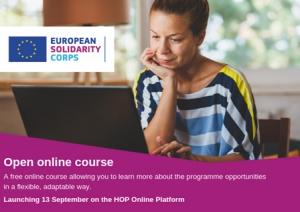 Uključite se u online tečaj o Europskim snagama solidarnosti