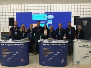 Nastavlja se edukacija mladih i poduzetnika o mogućnostima i pravima na unutarnjem tržištu EU