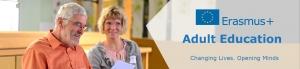 Radionice pisanja projekata za program Erasmus+ u području obrazovanja odraslih