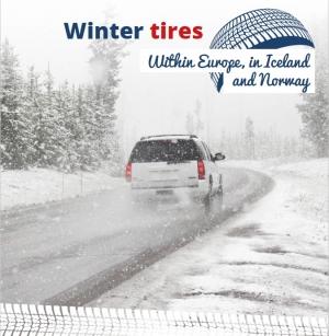 Zimska oprema u EU, na Islandu i u Norveškoj