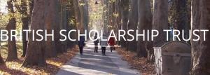 """Otvoren natječaj za stipendije zaklade """"British Scholarship Trust"""""""