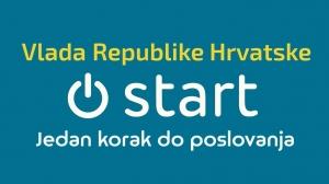 Uspostavljen sustav START za elektroničko pokretanje poslovanja
