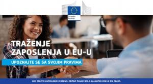 Traženje zaposlenja u EU-u