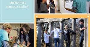 Radionice pisanja Projekata solidarnosti u Čakovcu i Rijeci