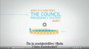 Predsjedanje Vijećem EU-a – što je i kako funkcionira