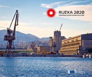 Rijeka - otvorenje Europske prijestolnice kulture