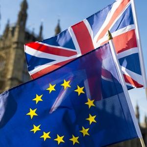 Odnos Europske unije i Ujedinjene Kraljevine u budućnosti