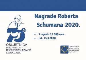 Nagrade Roberta Schumana