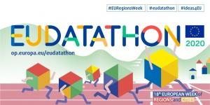 Prijavite se na EU Datathon 2020.