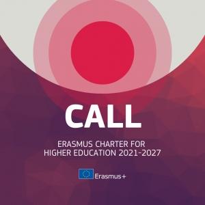 Obavijest visokim učilištima - objavljen Poziv za prijavu za Erasmus povelju u visokom obrazovanju