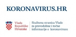 Službena stranica Vlade RH za pravodobne i točne informacije o koronavirusu