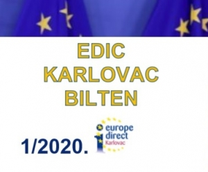 Bilten EDIC Karlovca