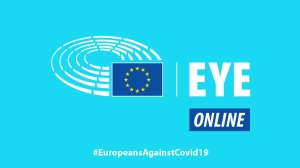 Online događanje - European Youth Event
