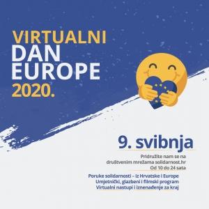Dan Europe 2020. u znaku solidarnosti