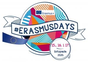 Otvorene prijave događaja za Dane Erasmusa