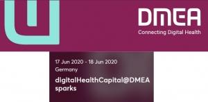 Najava: DMEA – virtualni matchmaking događaj za IT tvrtke