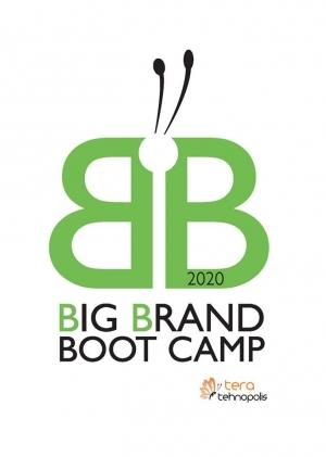 Najava radionice: Big Brand Bootcamp