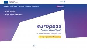 Pokrenuta nova Europass platforma