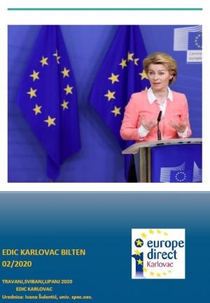 Bilten EDIC-a Karlovac