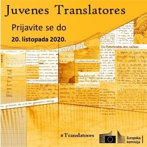 Mladi prevoditelji u školama EU-a – Komisija otvara prijave za ovogodišnje natjecanje u prevođenju