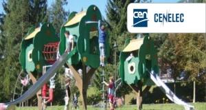 Europska normizacija kao potpora sigurnosti djece