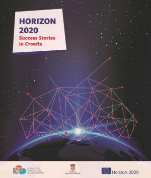 Hrvatske uspješnice sudjelovanja u programu Obzor 2020.