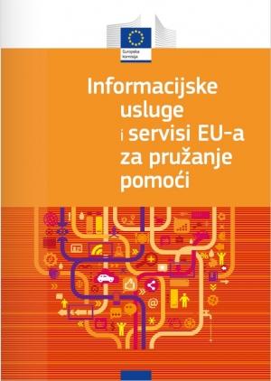 Informacijske usluge i servisi EU-a na usluzi građanima i poduzećima