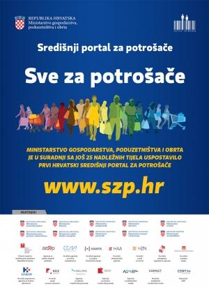 Sve za potrošače - www.szp.hr