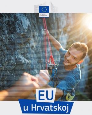 EU u Hrvatskoj