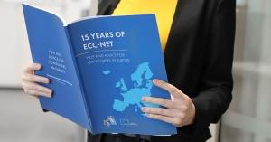 Izvješće o 15 godina rada Mreže Europskih potrošačkih centara