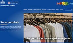 Središnji portal za potrošače